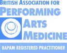 bapam registered practitioner