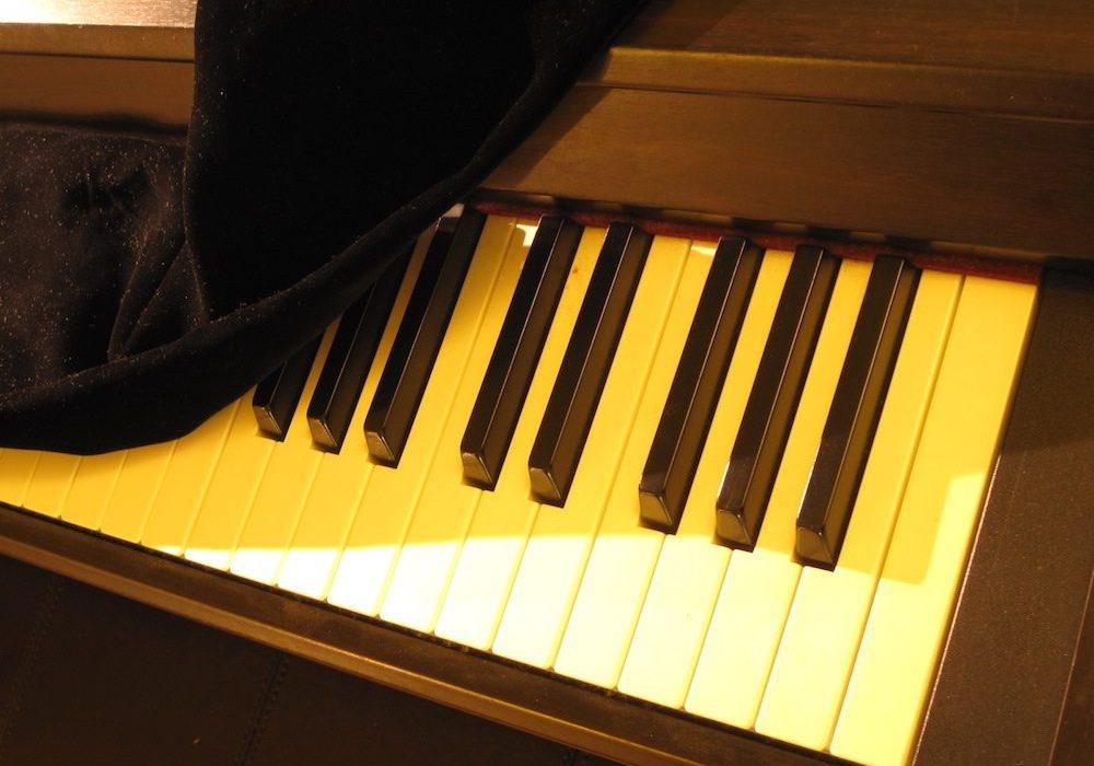 massage therapy piano wrist repetitive strain