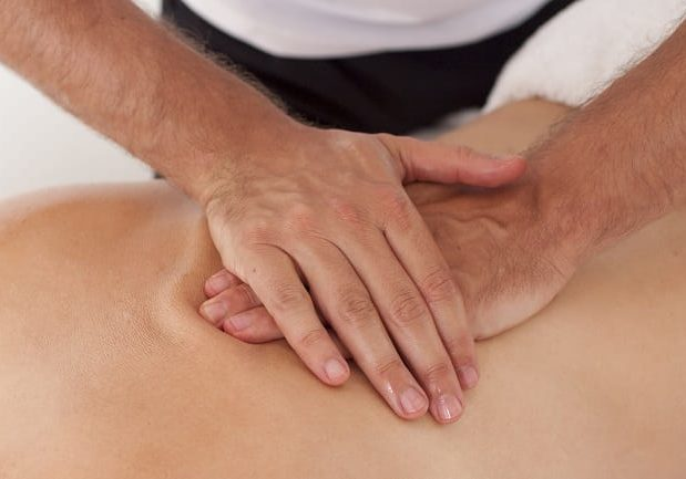 relaxing and clinical massage therapy
