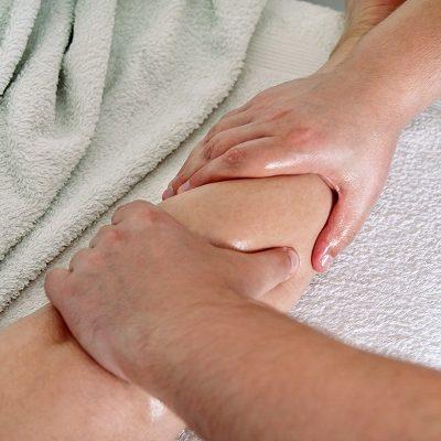 calf gastrocnemius soleus spasm massage 0.25MB